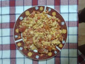 Ouă macedonești
